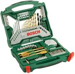 Bosch Titanium X-Line 2607019329 70 предметов