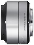 Sigma AF 30mm f/2.8 DN Art Sony E