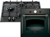 Hotpoint-Ariston FT 850.1 (AN) /HA + PC 640 T (AN) R /HA