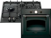 Hotpoint-Ariston FT 850.1 (AN) /HA + PC 640 T (AN) R /HA