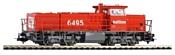 PIKO Локомотив 6495 NS-Cargo серия Expert 59482