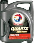 Total Quart Ineo First 0W-30 5л