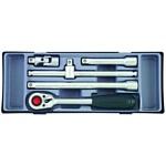 Force T4057-15 5 предметов