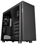 Thermaltake Suppressor F51 CA-1E1-00M1WN-03 Black