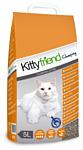 Sanicat Kitty Friend Clumping 5л
