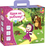 Vladi Toys Маша и Медведь VT2106-03
