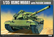 Academy M60A1 with PASSIVE ARMOR 1/35 13271