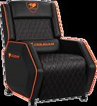 Cougar Ranger (черный/оранжевый)
