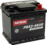Patron Plus PB52-480R (52Ah)
