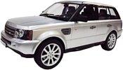 Rastar Range Rover Sport (28200)