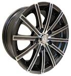 LS Wheels LS312 7x16/4x108 D65.1 ET27 GMF