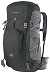 Mammut Crea Light 40 grey (smoke/iron)