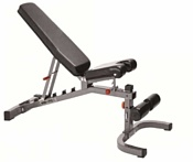 American Fitness BH-0114