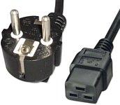 IEC C19 - Schuko 1.8 м