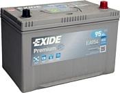 Exide Premium EA954 (95Ah)