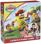 Hasbro Прямо в цель (Play-Doh) (A8752)