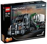 LEGO Technic 42078 Грузовик MACK