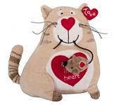 Gulliver Кот и мышь Любовь с первого взгляда