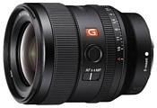 Sony FE 24mm f/1.4 GM (SEL24F14GM)