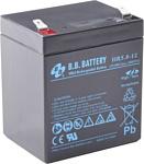 B.B. Battery HR5.8-12 .3