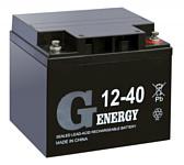 G-Energy 12-40