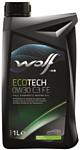 Wolf EcoTech 0W30 C3 FE 1л
