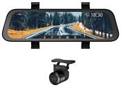 Xiaomi 70mai Rearview Dash Cam Wide Midrive D07 + RC04