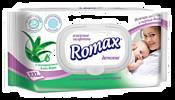 Romax с Алоэ Вера, 100 шт