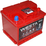 Westa RED 6СТ-50 (50Ah)