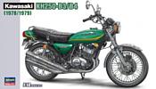 Hasegawa Kawasaki KH250-B3/B4 1/12 21508
