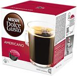 Nescafe Dolce Gusto Americano капсульный 16 шт (16 порций)