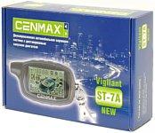 Cenmax Vigilant ST-7A NEW
