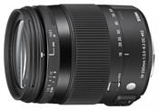 Sigma AF 18-200mm f/3.5-6.3 DC Macro OS HSM Nikon F