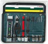 Bosch Promoline 2607019512 49 предметов