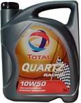 Total Quartz Racing 10W-50 5л