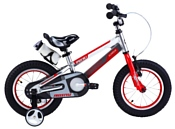 Royal Baby RB16-17 Freestyle Space №1 Alloy Alu 16