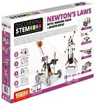 ENGINO Discovering STEM 07 Законы Ньютона