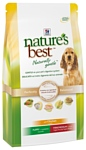 Hill's (2 кг) Nature's Best Puppy Mini/Medium dry