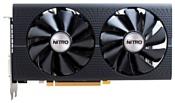 Sapphire Nitro ОС Radeon RX 480 1202Mhz PCI-E 3.0 8192Mb 7000Mhz 256 bit DVI 2xHDMI HDCP
