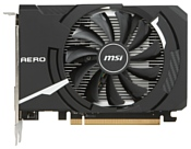 MSI Radeon RX 560 1196Mhz PCI-E 3.0 4096Mb 7000Mhz 256 bit DVI HDMI HDCP AERO ITX OC