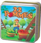 Cocktail Games 22 Яблока (22 Pommes)