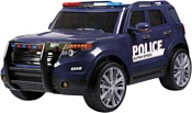 Wingo Ford Explorer Police Lux