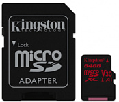 Kingston SDCR/64GB