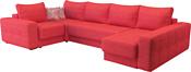 Савлуков-Мебель Меркури 0363 (красный)
