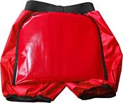 Тяни-Толкай Ice Shorts 1 (XS, красный)
