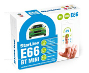 StarLine E66 BT MINI