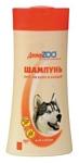 Доктор ZOO Шампунь для собак антипаразитарный 250мл