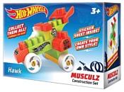 Bauer Hot Wheels 711 Musculz Hawk