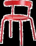Ikea Ингвар (красный) 304.176.34