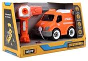 DRIFT Спецтехника 84627 Скоростная служба доставки